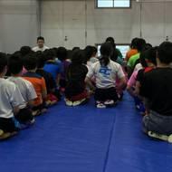 次回は3月26日釜利谷高校です!(1)