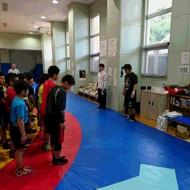 次回は5月7日釜利谷高校です。(3)
