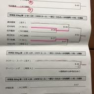 神奈川県少年少女レスリング春季横須賀大会結果2(2)