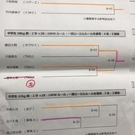 神奈川県少年少女レスリング春季横須賀大会結果2(3)