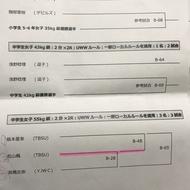 神奈川県少年少女レスリング春季横須賀大会結果2(4)