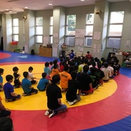 次回は5月28日釜利谷高校です。(3)