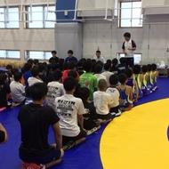 次回は7月9日 神奈川大学です!(2)