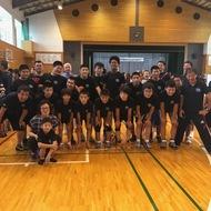 8月5日は中学生神奈川代表第二次選考会、代表集合日です。(1)