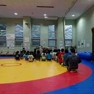 次回は10月29日 釜利谷高校です(1)