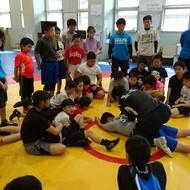 次回は2/18( 日)釜利谷高校です。(2)