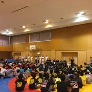 関東少年レスリング横須賀大会(2)