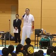 関東少年レスリング横須賀大会(3)