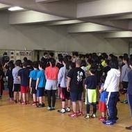 次回は22日神奈川大学です。(1)