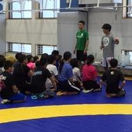 次回は5月13日 釜利谷高校です。(1)