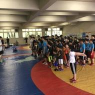 5月27日強化練習会(2)