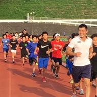 次回の強化練習会は22日釜利谷高校です(5)