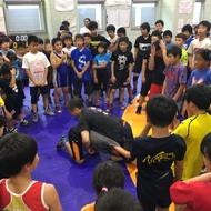 次回の強化練習会は22日釜利谷高校です(2)