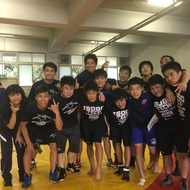 2018年度国民体育大会神奈川代表候補選考会(3)