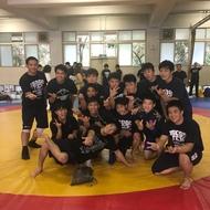 2018年度国民体育大会神奈川代表候補選考会(2)