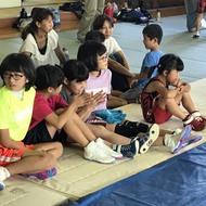 次回は30日神奈川大学です。(3)