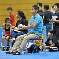 10月14日14時から小中学生神奈川大学ひらつかキャンパス合同練習開催(4)