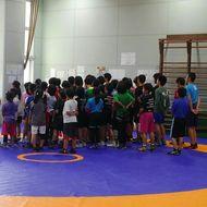 次回は12/9(日)慶應高校です。(3)
