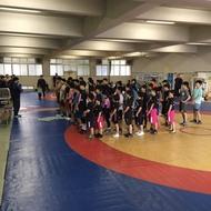 次回強化練習会は12/25(火)中学生釜利谷高校です。(4)