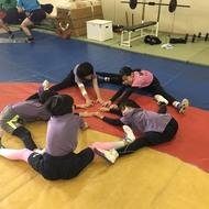 次回強化練習会は12/25(火)中学生釜利谷高校です。(5)