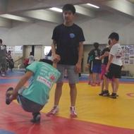 次回強化練習会は12/25(火)中学生釜利谷高校です。(1)