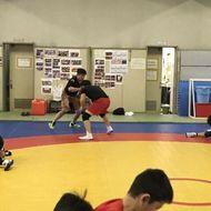 次回強化練習会は12/25(火)中学生釜利谷高校です。(2)