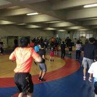 次回強化練習会は12/25(火)中学生釜利谷高校です。(3)