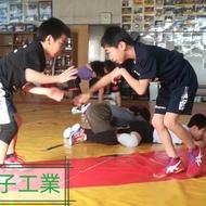 次回は2019年1月6日!小中学生 釜利谷9時半~です。(4)