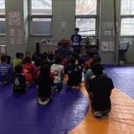 次回強化練習会は3/17(日)釜利谷高校です。(5)