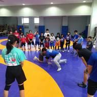 次回強化練習会は3/17(日)釜利谷高校です。(3)