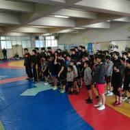 次回強化練習会は4/14神奈川大学です。(1)