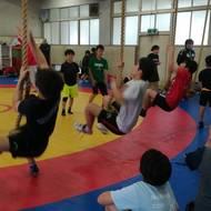 次回強化練習会は4/14神奈川大学です。(4)