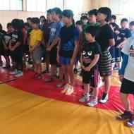 次回強化練習会は4/26(金)横浜文化体育館17:30~です。(5)