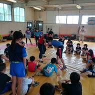 次回強化練習会は4/26(金)横浜文化体育館17:30~です。(1)