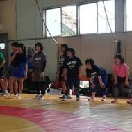 次回強化練習会は4/26(金)横浜文化体育館17:30~です。(2)