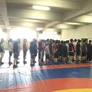 次回強化練習会は4/26(金)横浜文化体育館17:30~です。(3)
