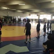 次回強化練習会は4/26(金)横浜文化体育館17:30~です。(4)