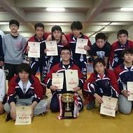 関東高校予選・県高校女子大会(1)