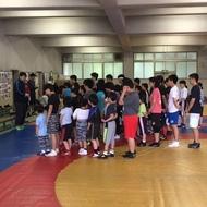 次回は19日神奈川大学です。(1)