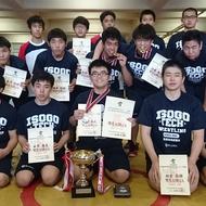 2019年高校総体神奈川県予選結果(1)