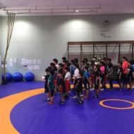 次回強化練習会は5/25(土)中学生釜利谷高校9:30からです。(5)