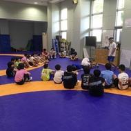 次回強化練習会は5/25(土)中学生釜利谷高校9:30からです。(4)