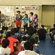 次回は6月2日神奈川大学です。(1)