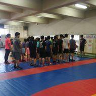 次回強化練習会は7/14(日)~7/15(月)神奈川大学にて合宿です。(4)