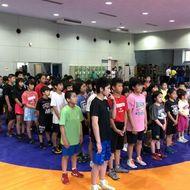 次回強化練習会は7/20(土)小学生磯子工業、中学生釜利谷高校です。(1)