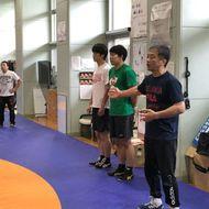 次回強化練習会は7/20(土)小学生磯子工業、中学生釜利谷高校です。(2)