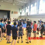 次回強化練習会は7/20(土)小学生磯子工業、中学生釜利谷高校です。(4)