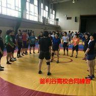 次回強化練習会は7/20(土)小学生磯子工業、中学生釜利谷高校です。(5)
