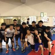 2019年度第74回国民体育大会レスリング競技県代表選考会:少年の部(1)