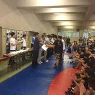 2019年度第74回国民体育大会レスリング競技県代表選考会:少年の部(3)